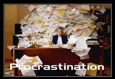 Source: http://www.google.com.ph/imgres?q=procrastination&um=1&hl=en&sa=N&tbm=isch&tbnid=E76wu39V8BgtSM:&imgrefurl=http://marckornblog.com/end-procrastination/&docid=nx1pShSHvXBeoM&imgurl=http://marckornblog.com/wp-content/uploads/2011/09/procrastination_habit.jpg&w=400&h=273&ei=LSaJT9LtMLGfmQWrz7mzCQ&zoom=1&iact=hc&vpx=711&vpy=4&dur=3398&hovh=185&hovw=272&tx=189&ty=98&sig=112259533252700236860&page=1&tbnh=93&tbnw=117&start=0&ndsp=15&ved=1t:429,r:7,s:0,i:144&biw=1024&bih=432