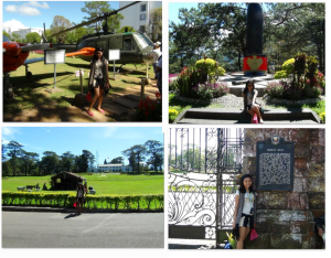 Shorts and sunglasses: A weekend at Baguio